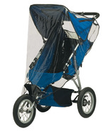 Jolly Jumper Jogger Stroller Weather Shield