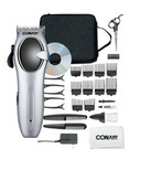 Conair Cordless Rechargeable Haircut Kit