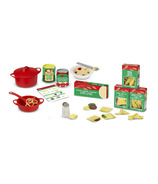 Melissa & Doug Let's Play House! Perfect Pasta Play Set