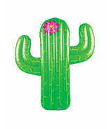 BigMouth Inc. Giant Cactus Pool Float