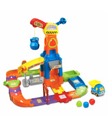 VTech Go! Go! Smart Wheels Contruction Playset