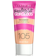 CoverGirl Ready, Set Gorgeous Liquid Makeup 105