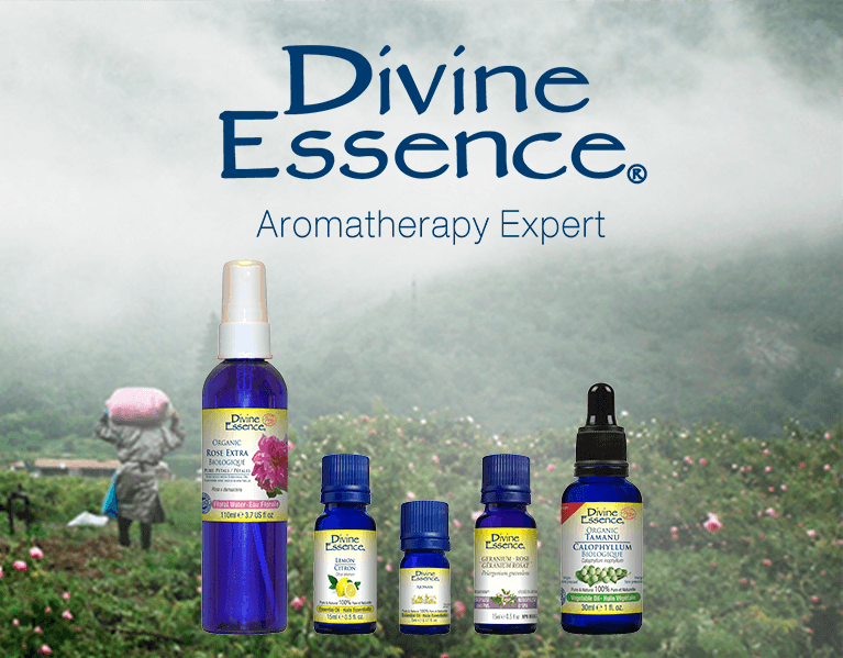 Divine Essence at Well.ca