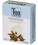 Tea Squared Biodegradable Paper Filters
