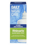 Rhinaris Saline Nasal Spray for Daily Nasal Care