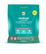 Method Laundry Detergent Packs