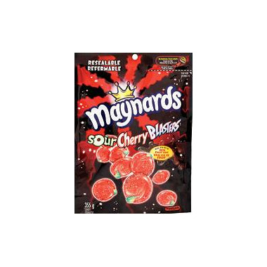 Maynards Sour Cherry Blasters