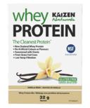 Kaizen Naturals Whey Protein Single Serve Sample