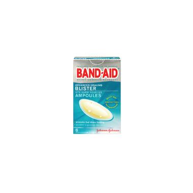 Band-Aid Advanced Healing Blister