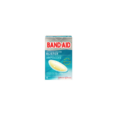 Buy Band Aid Advanced Healing Blister From Canada At Well