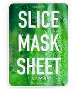 Kocostar Sliced Mask Cucumber