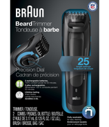 Braun BT5050 Beard & Trimmer