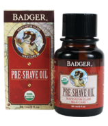 Badger Navigator Class Man Care Pre-Shave Oil