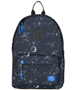 Parkland Bayside Backpack Space Dreams