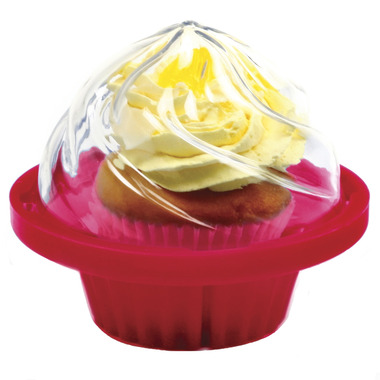 Norpro Bake and Store Cupcake Holder