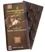 Endangered Species Dark Chocolate Bar
