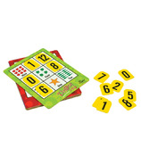 ThinkFun Zingo 123