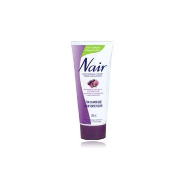 Nair Hair Removal Cream for Coarse Hair