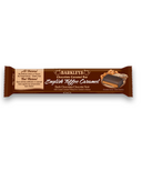 Barkley's All Natural English Toffee Chocolate Caramel Bar