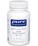 Pure Encapsulations Alpha Lipoic Acid