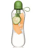 bobble Infuse Water Bottle Fern