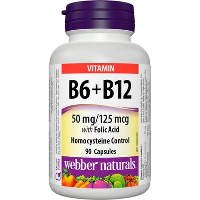 B6 b12 foods