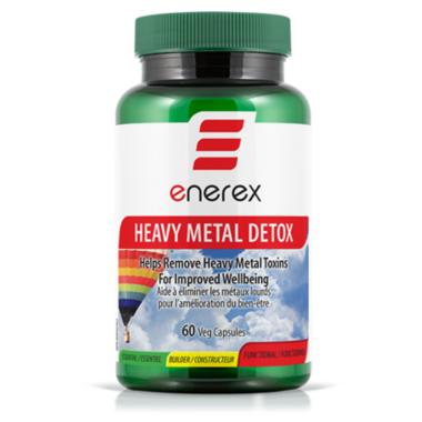 Best heavy metal detox products