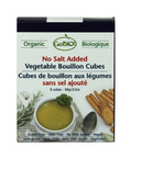GoBIO! Vegetable Bouillon Cubes