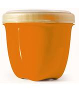 Preserve Mini Food Storage Orange