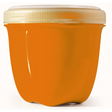 Preserve Mini Food Storage Orange