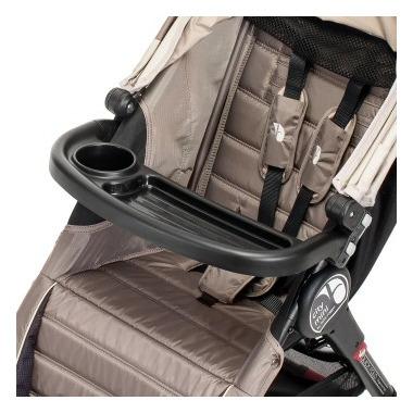 Baby Jogger Child Tray Mounting Bracket Single