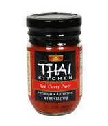 Thai Kitchen Red Curry Paste