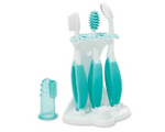Children's Toothbrushes and Accessories
