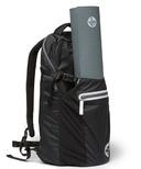 Manduka Go Free Mat Backpack Black