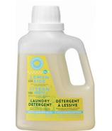 Lemon Aide Lemon Laundry Detergent