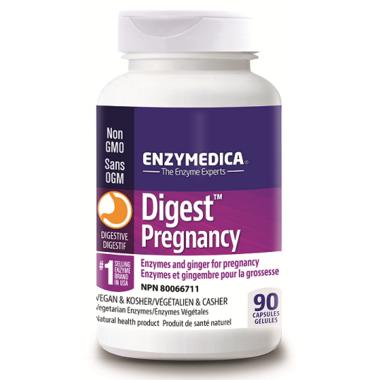 Enzymedica Digest Pregnancy