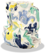 AppleCheeks Diaper Cover Irrelephant