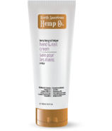 North American Hemp Co. Hemp Hangnail Helper Hand & Nail Cream