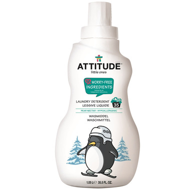 ATTITUDE Little Ones Laundry Detergent Pear Nectar