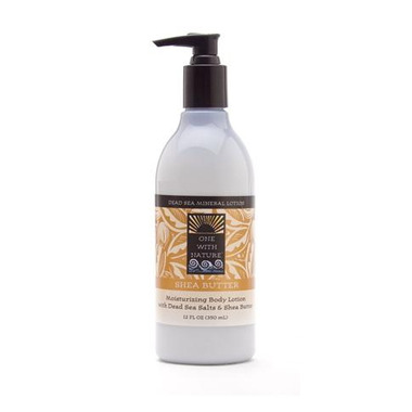 One With Nature Body Lotion