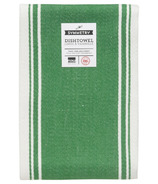 Now Designs Symmetry Dishtowel Verde