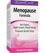 Webber Naturals FemmeCalm Menopause Formula