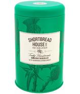Shortbread House of Edinburgh Original Shortbread with Stem Ginger Tin