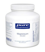 Pure Encapsulations Magnesium (citrate)