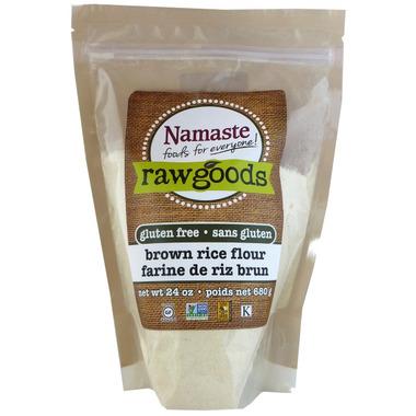 Namaste Foods Brown Rice Flour