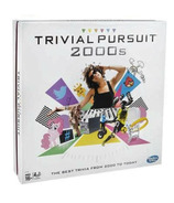 Trivial Pursuit 2000's