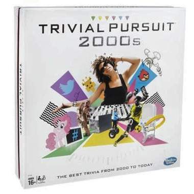 Trivial Pursuit 2000\'s