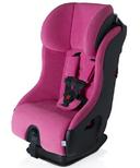 Clek Fllo Convertible Seat Flamingo