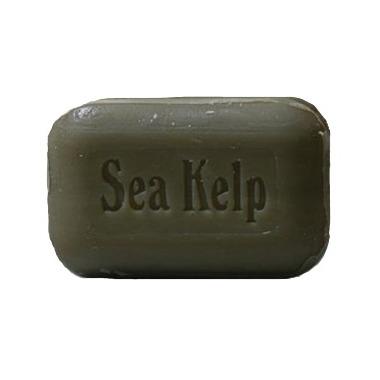 The Soap Works Sea Kelp Soap