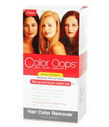 Color Oops Hair Color Remover Extra Strength